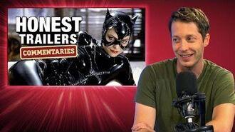 Honest Trailers Commentary - Batman Returns