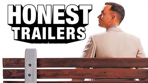 Honest Trailer - Forrest Gump