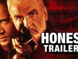 Honest Trailer - The Rock