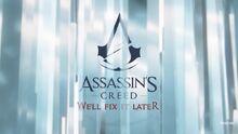 Honest title assassins creed unity