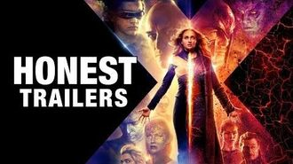 Honest Trailers - X-Men- Dark Phoenix