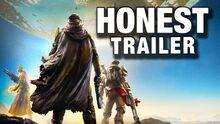 Honest game trailer destiny