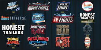 Screen junkies plus shows logo