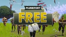 FORTNITE (Honest Game Trailers) Open Invideo 3-30 screenshot