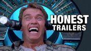 Honest trailer total recall 1990