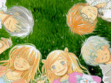 Honey and Clover Original Soundtrack (anime)