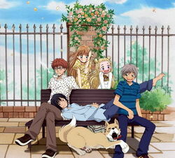 Honey and clover2