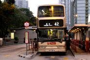 Cheung Tsing BT 42