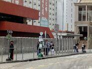 Fo Tan Rail Stn (Lok King St) Northbound