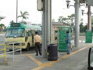 Shenzhen Bay Port HK8