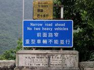 Tai Tam Reservoir (S)-2
