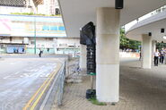 Tung Chung Station Exit D 20200419 2