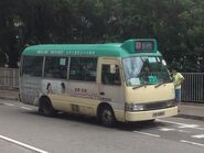 EM8882 Hong Kong Island 23 15-07-2016