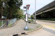 HSK Bus Depot Busstop 1