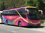 SS3078 Free MTR Shutlle Bus K1A 05-08-2017