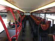 CTB 6838 upper deck
