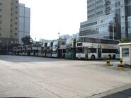 KMB Yuen Long Depot 4