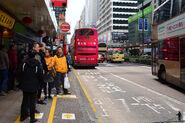 NR Mong Kok Railway Station 2 20160131
