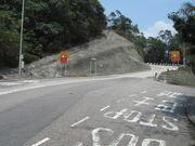 Shek Pik Au WWO Access Road 3