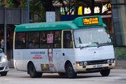 GMB HK 58M MV6542