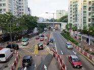 Hung Hom Road near Mantai 20161107