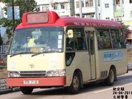 NTGMB-Yuen Long Tuen Mun Route-FR712