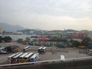 NWFB plus CTB West Kowloon Depot and Turbojet Depot