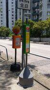 TKW rt Bus stop