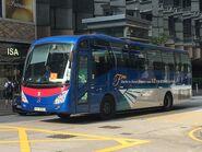 VH9521 MTR K2 07-08-2019