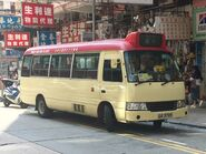 DX3728 To Kwa Wan to Mong Kok 19-09-2019