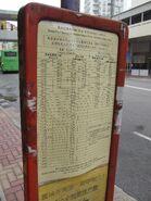 NR326 timetable eff 20150201