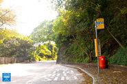 Stanley Gap Road Interchange Stop 20160717 3