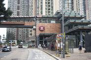 Hill Road HKU Station 20170523