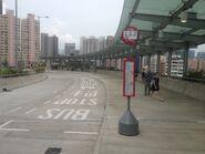Ho Man Tin Station PTF KMB place 23-10-2016