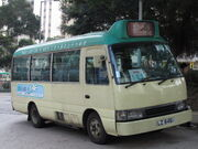 Shek Wai Kok 81M 2