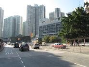 Wong Tai Sin Police Station W1