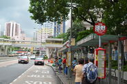 Fung Tak Shopping Centre 20120630-1