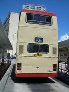KMB DT1880 43B rear