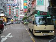 Shiu Wo Street