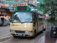 Tsuen Wan Market Street G2