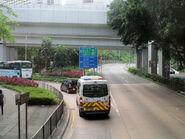 Wing Tai Road near IEC 20160530