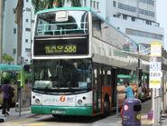 NWFB 1404 388 Chai Wan Station