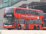 九巴42A線