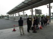 Shenzhen Bay Port HK5