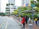 荃灣 (灣景廣場) 總站