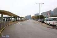Tung Chung Ferry Bus Terminus 201703 -6