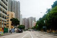 Chun Wah Road near Hong Ning Road 20160419