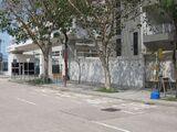 香港專業教育學院 (柴灣分校) 總站