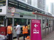MTR bus 706 20110508 TIS start