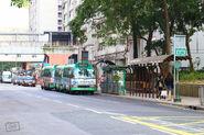 Shun Lee Estate Minibus Terminus 201804 -1